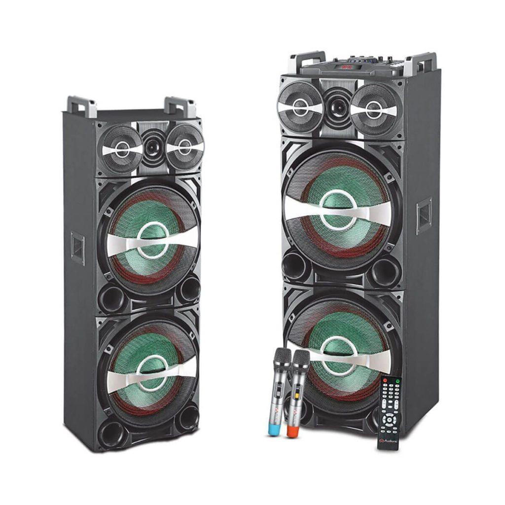 dj audionic speaker