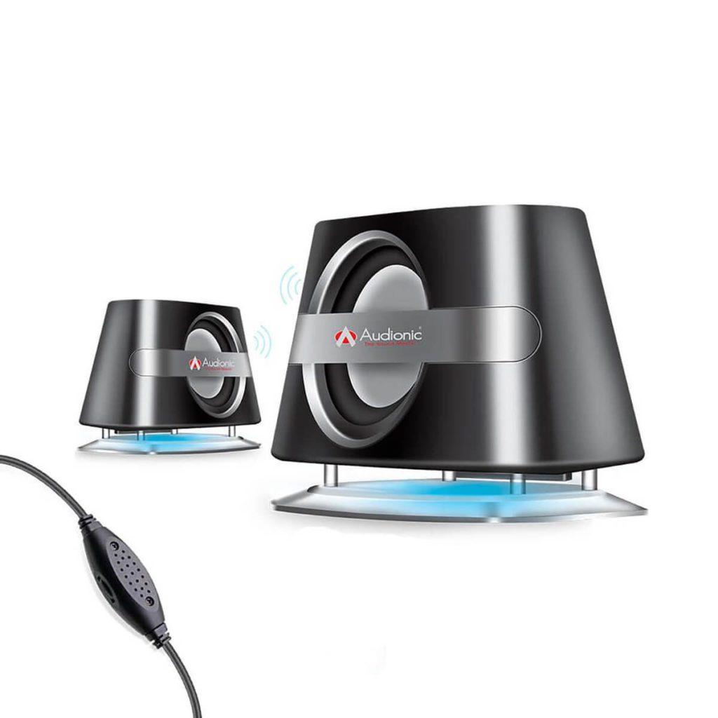 audionic speaker