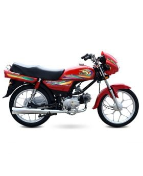 United US-100 CC (Standard) Without Registration