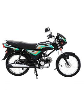 Road Prince 110CC Complete Motorcycle Without Registration