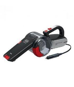 Black & Decker Black Dustbuster Car Vacuum PAV1200AV