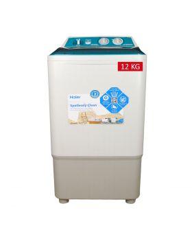 Haier Single Tub Washing Machine HWM-12035FF