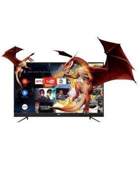 "Orient Fantasy 50"" UHD Smart LED TV"