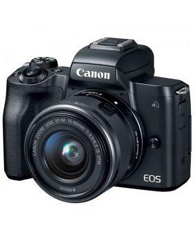 Canon EOS M 50 15-45mm