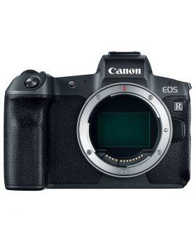 Canon EOS R Body + Adaptor