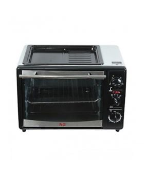 National Gold Oven Toaster NG-16A - 23 Liters