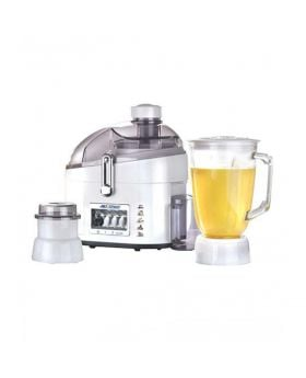 Anex Juicer, Blender, Grinder (600) AG-180GL