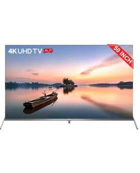 "TCL 4K UHD SMART TV 50"" INCH P8S"