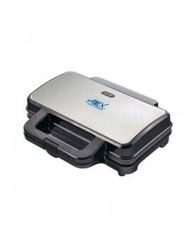 Anex Sandwich Maker (900 W) AG-2036