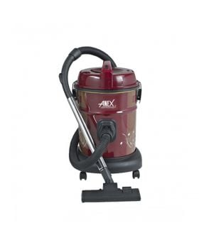 Anex Vacum Cleaner (2 IN 1) AG-2098