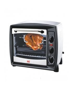 National Gold Oven Toaster 20L NG-20R
