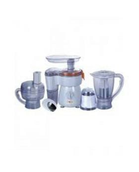 National Gold 8 in 1 Food Processor GN-2130