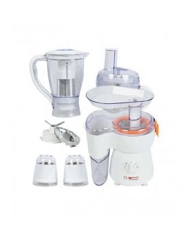National Gold 9 in 1 Food Processor NG-2135