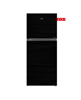 Haier Glass Door Refrigerator 8 Cft HRF-216 EPC/EPB/EPR Without Handle