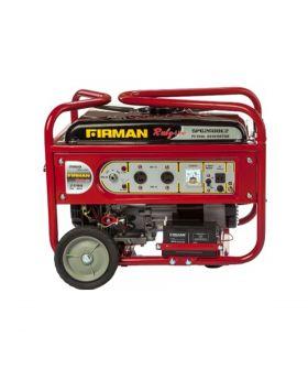 Firman Petrol Generator SPG 2600 E2