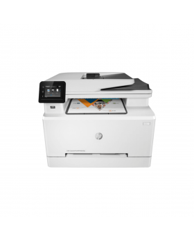 HP Laserjet Pro 281FDW MFP Color Printer