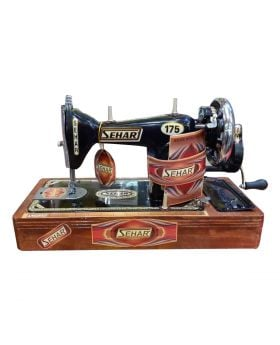 Sehar Sewing Machine