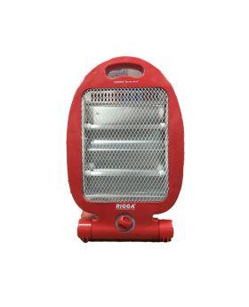 RIGGA Electric Quartz Heater FR555