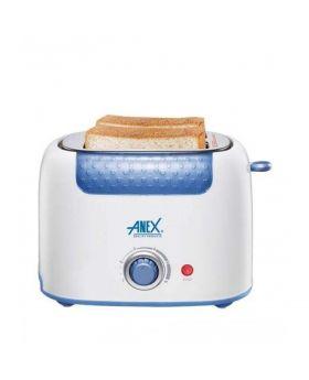 Anex Toaster ( 2 Colours ) AG-3001