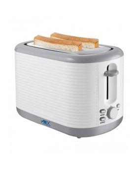 Anex Toaster ( 2 Colours ) AG-3002