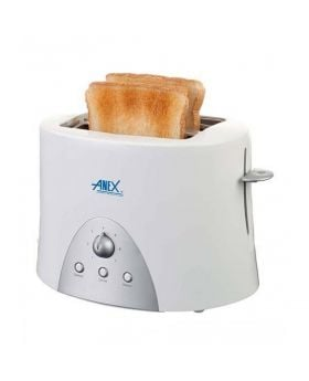 Anex 2 Slice Toaster Cool Touch AG-3011