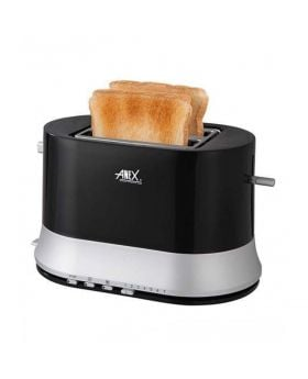 Anex 2 Slice Toaster Cool Touch AG-3017