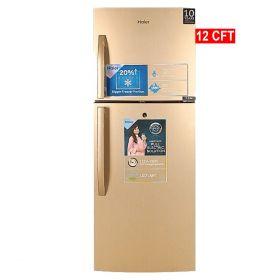 Haier HRF-306 ECS/ECD Refrigerator With Handle