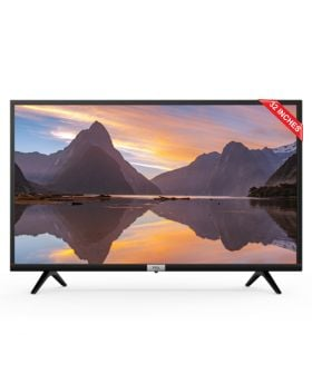 """TCL 32"""" Full HD Smart Android LED TV 32S5200"""