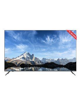 """Haier 32"""" 32K6600 Android 9.0 Smart Full Glass TV (Frame Less)"""