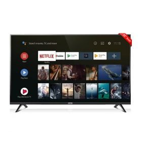 """TCL 32"""" Full HD Smart Android LED TV 32S6500"""