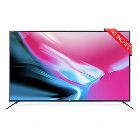 "Multynet SE100 40"" inch Aluminium Bezel Android TV"