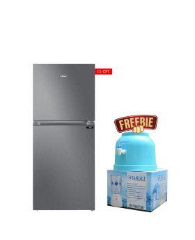 Haier E-Star Refrigerator HRF-336 EBS/EBD + Target Water Dispenser