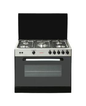 Crown cooking range 34-M