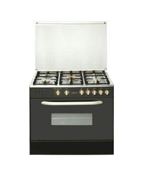 Crown Cooking range 34HS-1-IMP
