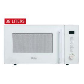Haier Microwave Oven HGN-38100EGW