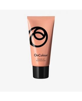 OnColour Power Up Foundation Oriflame 30 ml