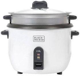 Black & Decker Rice Cooker RC2850