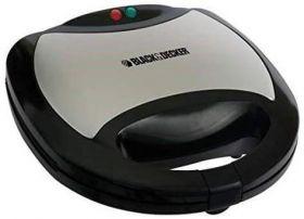 Black & Decker 2 Slice Sandwich Maker TS2090