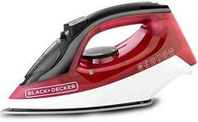 Black & Decker Steam Iron X1550