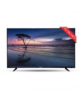 "Multynet M100 43"" inch LED TV"