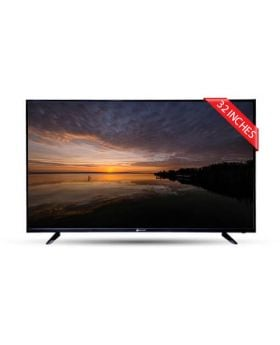 """Multynet NS100 39"""" inch Android Smart LED TV"""