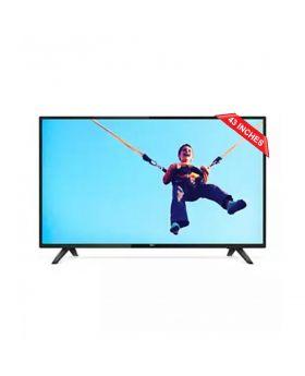 "Philips 5800 Series, 43"" Ultra Slim Full HD LED Smart TV Full HD 43PFT5813_98"