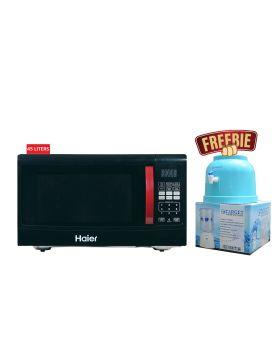 Haier Microwave Oven HMN-45110EGB + Target Water Dispenser