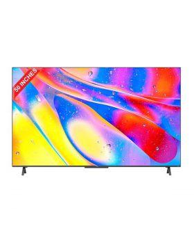 "TCL 50"" C725 QLED TV"
