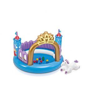 Ball Toys Magical Castle