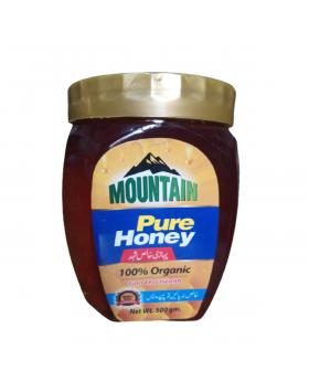 Mountain Pure Honey (500 gm)