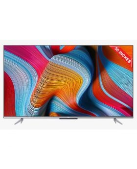 """TCL 50"""" P725 UHD Android TV"""
