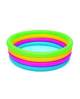 Bestway Play Pool 4 Ring - 51117