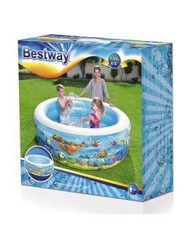 Bestway Play Pool 6.5 Inch - 51122