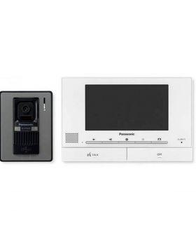Panasonic VL-SV71 Video Intercom System 7 Inch
